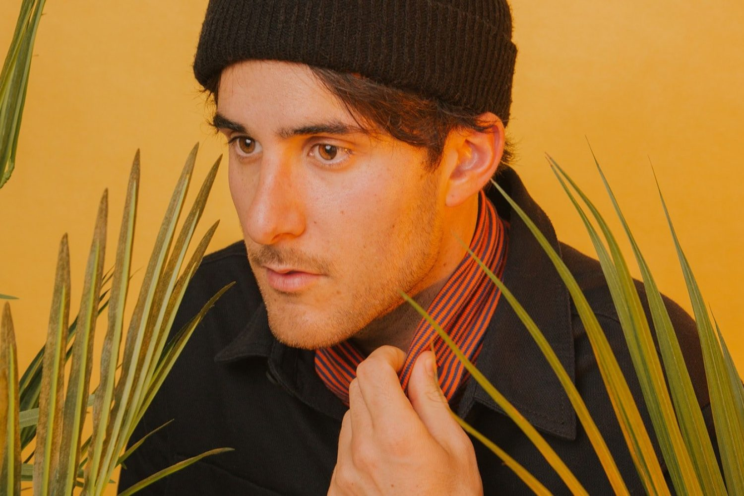 Check out HalfNoise's latest new track, 'She Said'