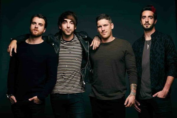Here are the first bands for Slam Dunk 2019, including All Time Low, Waterparks and Gallows