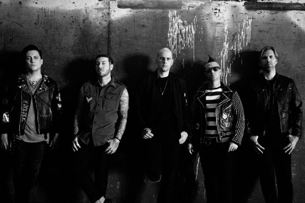 Avenged Sevenfold have announced a new EP, and dropped new tune 'Mad Hatter'