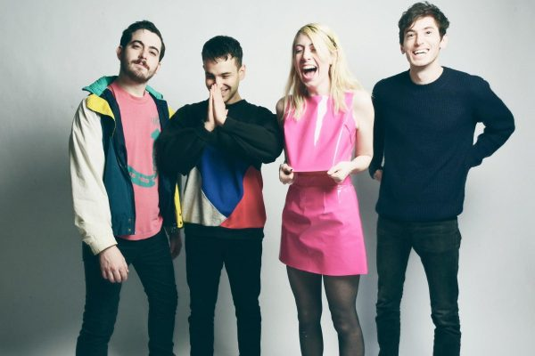 Check out Charly Bliss's new track 'Heaven'