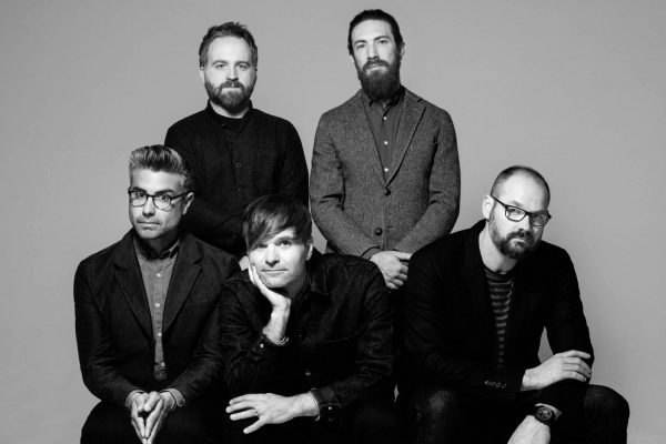 Check out Death Cab For Cutie's new tune, 'I Dreamt We Spoke Again'