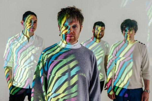 Enter Shikari have dropped a brand new collection, 'Moratorium (Broadcasts From The Interruption)'