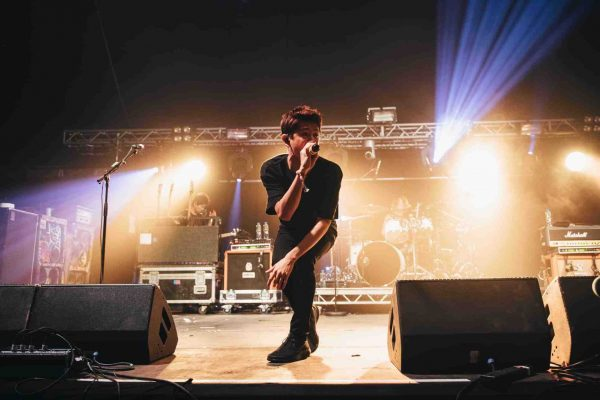 One OK Rock have firmed up a European tour, with one show in the UK