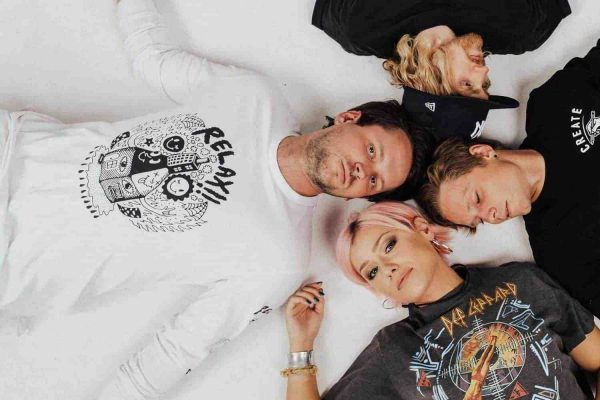 Tonight Alive have announced a tenth-anniversary UK headline tour