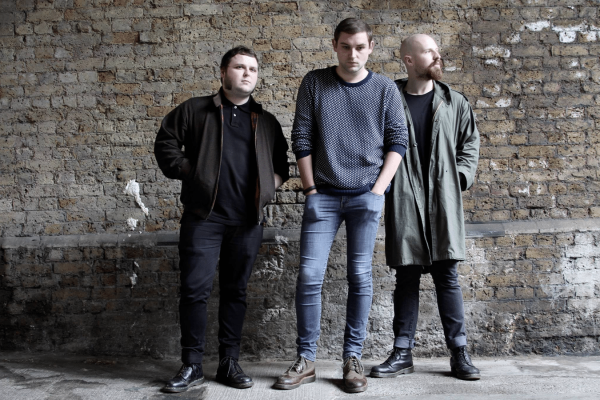 The Twilight Sad have dropped their new album, 'It Won/t Be Like This All The Time'