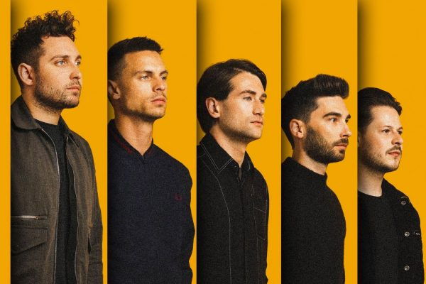 You Me At Six are teasing something
