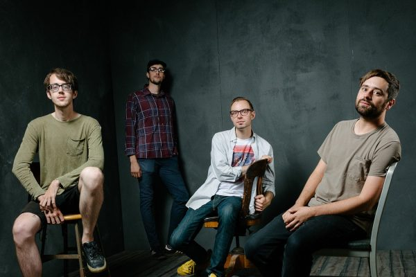 Cloud Nothings have released their brand new album, 'Last Building Burning'