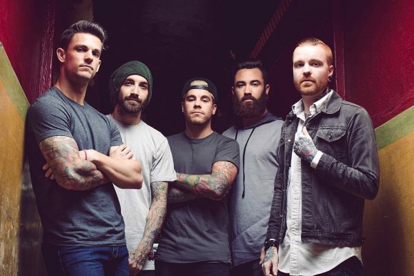 Memphis May Fire's new album 'Broken' is here, give it a listen