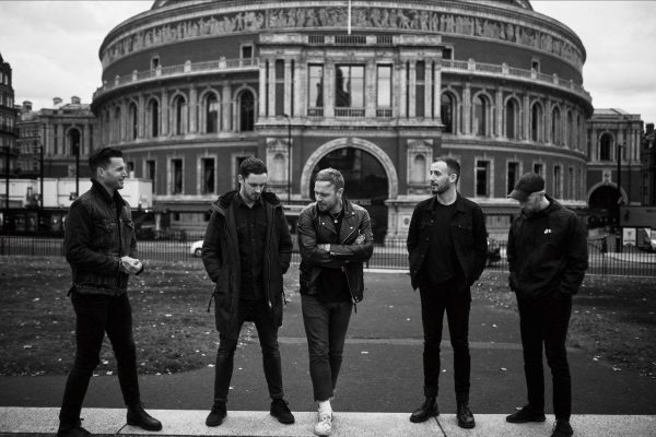 Architects are releasing their 2020 Royal Albert Hall live stream on vinyl and video-on-demand