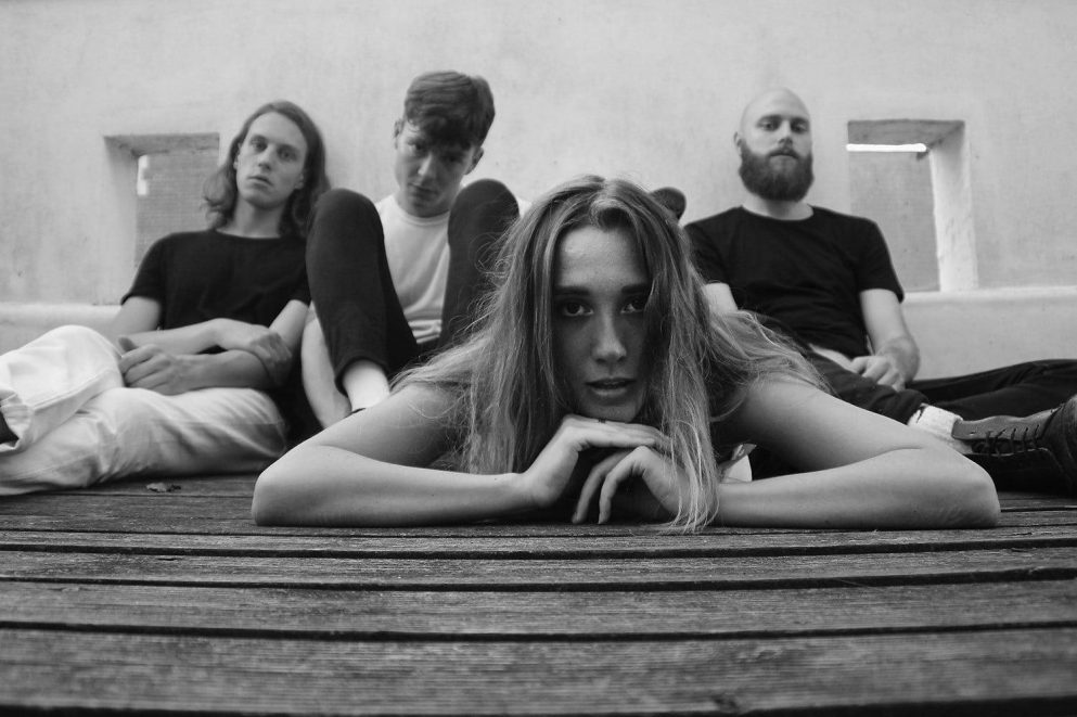 Yonaka's new song has them all 'Fired Up'