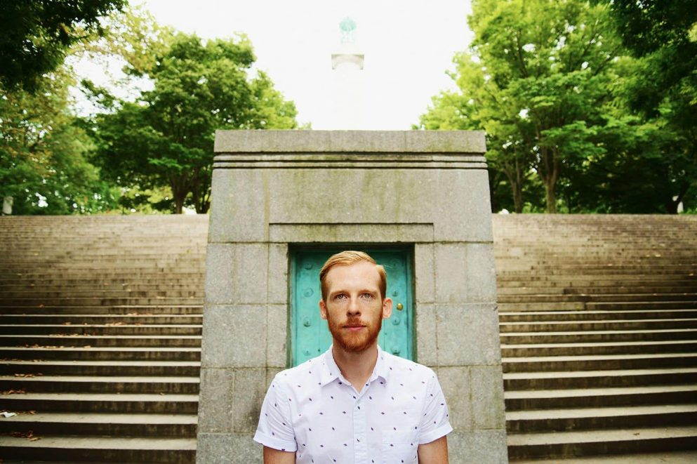 Kevin Devine has announced a new London show