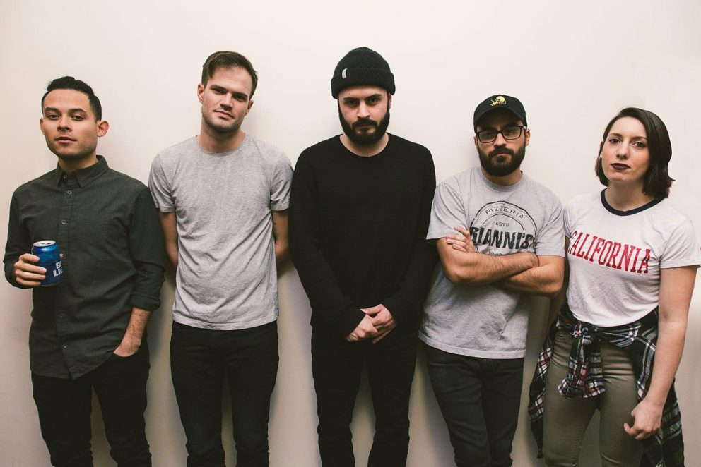 Here are a few things Can't Swim would like you to know about their band