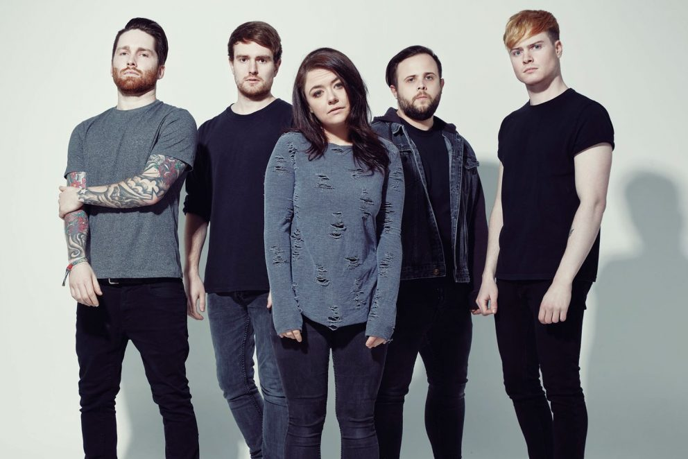 """Dream State are gearing up for their debut: """"It feels like we're on to something special"""""""