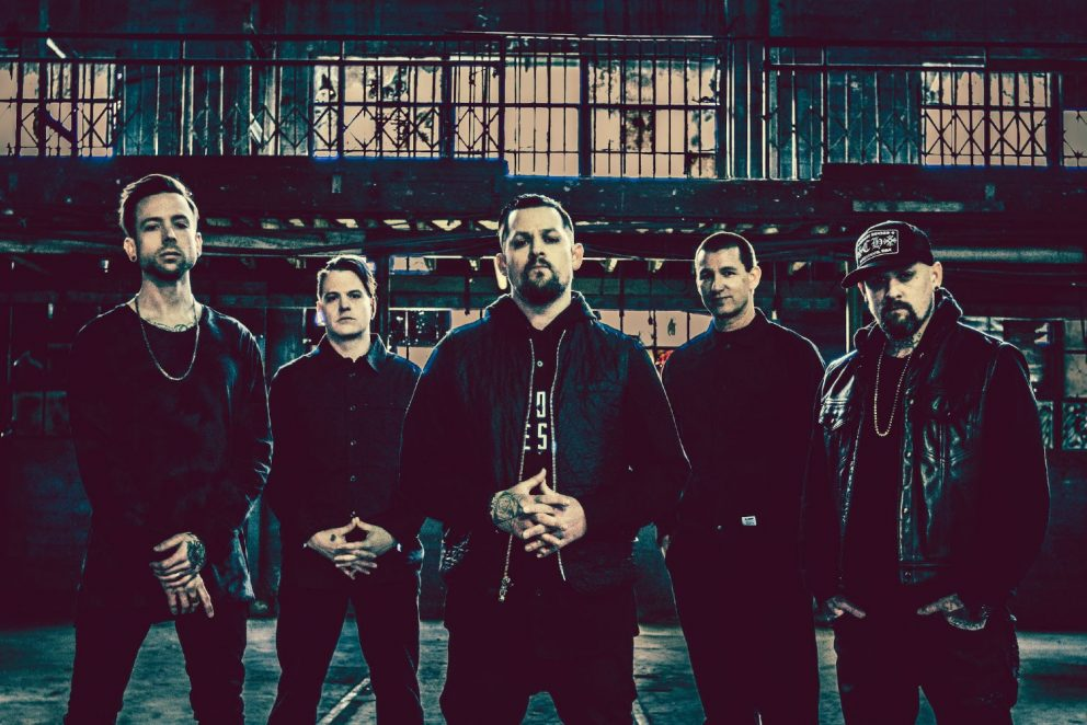 """Good Charlotte: """"There's been a lot of death and loss over the last couple of years"""""""