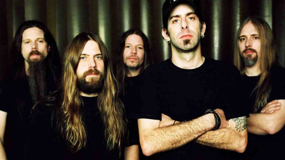 Lamb of God have unveiled their first UK headline tour in six years