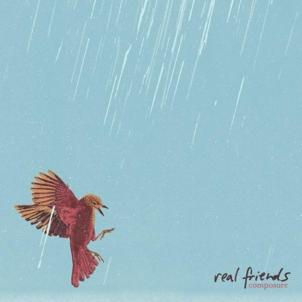 Real Friends deliver their catchiest collection yet