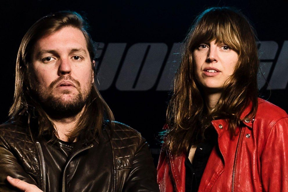 """Band of Skulls' new video for 'We're Alive' is a """"tongue-in-cheek study of power and brainwashing"""""""
