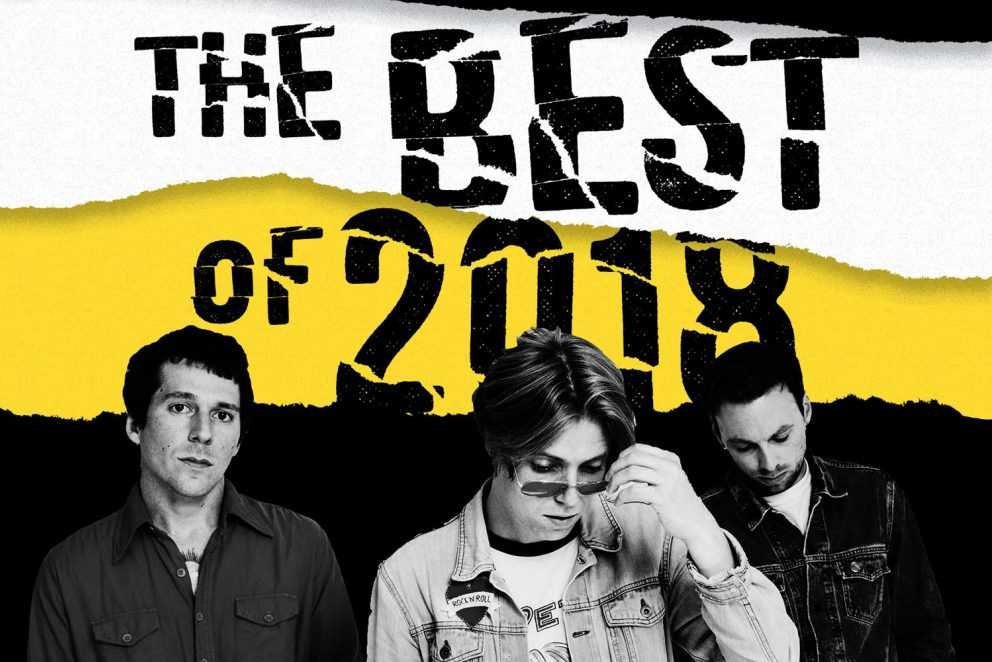 The Best of 2018: 30-21